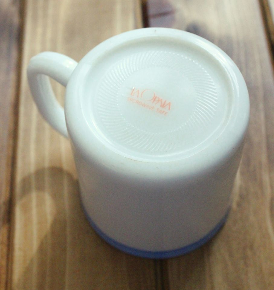 LAOPALA COFFEE MUG