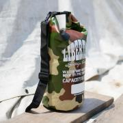 LIBERTAS WATERPROOF CAMO BAG