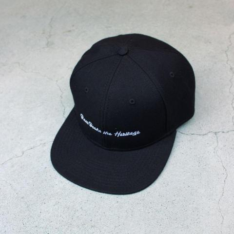 BBH SNAP BACK CAP